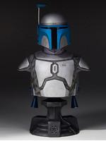 Star Wars - Jango Fett Bust - 1/6