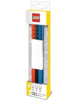 LEGO - Bricks Gel Pens 3-Pack