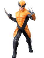 Marvel - Wolverine (Marvel Now) - Artfx+