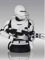 Star Wars - First Order Flametrooper Bust - 1/6