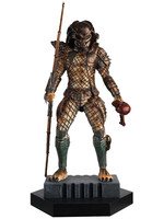The Alien & Predator Figurine Collection - Hunter Predator