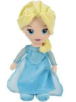 Frozen - Elsa Plush - 30 cm