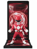 Power Rangers - Red Ranger - Tamashii Buddies