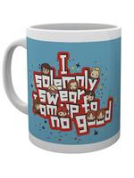 Harry Potter - No Good Mug