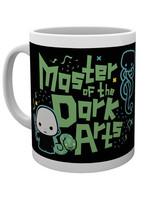 Harry Potter - Voldemort Master of Dark Arts Mug