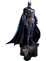 Batman Arkham Knight - Batman Prestige Batsuit v8.05 Statue - 1/3