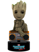 Body Knocker -Guardians of the Galaxy 2 Groot