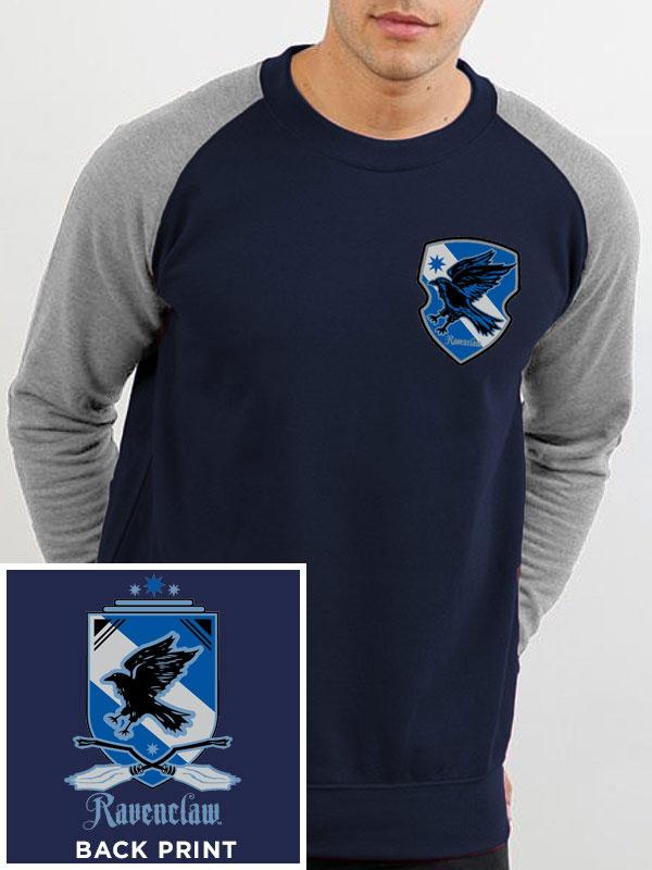 Harry Potter - Ravenclaw Long Sleeve Shirt