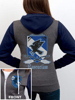 Harry Potter - Ravenclaw Hooded Zip Sweater