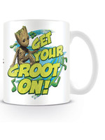 Marvel - Guardians of the Galaxy Get Your Groot On Mug