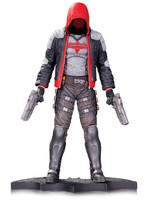 Batman Arkham Knight - Red Hood Statue