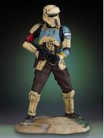 Star Wars - Shoretrooper Collectors Gallery Statue - 1/8