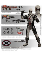 Marvel - X-Force Deadpool Previews Exclusive - One:12