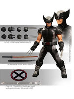 Marvel - X-Force Wolverine Previews Exclusive - One:12
