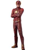DC Comics - The Flash (TV show) - Artfx+
