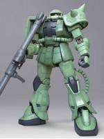 Mega Size MS-06 Zaku - 1/48
