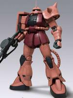 Mega Size MS-06S Char's Zaku II - 1/48