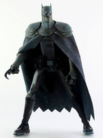 DC Steel Age - The Batman Day - 1/6