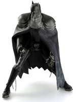 DC Steel Age - The Batman Night - 1/6