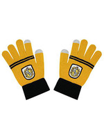Harry Potter - E-Touch Gloves Hufflepuff