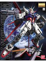 MG Aile Strike Gundam - 1/100