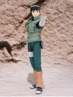 Naruto Shippuden - Rock Lee - S.H. Figuarts