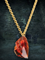 Harry Potter - Sorcerer's Stone Pendant with Chain