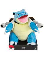 Pokemon - Blastoise Plush - 30 cm