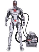DC Comics Icons Deluxe - Cyborg