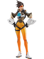 Overwatch - Tracer - Figma