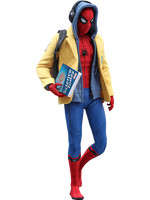 Marvel - Spider-Man Homecoming MMS Deluxe - 1/6