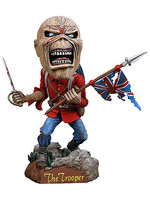 Head Knocker - Iron Maiden Eddie The Trooper