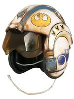 Star Wars - Rey Salvaged X-Wing Helmet Accessory Ver. - Anovos