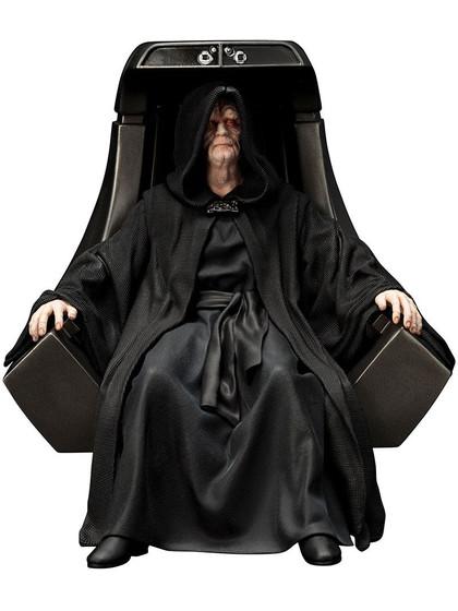 Star Wars - Emperor Palpatine - Artfx+
