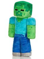 Minecraft - Zombie Plush - 30 cm