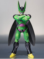 Dragonball - Perfect Cell - S.H.Figuarts