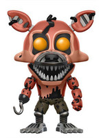 POP! Vinyl - Five Nights at Freddy's Nightmare Foxy