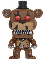 POP! Vinyl - Five Nights at Freddy's Nightmare Freddy