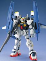 MG Super Gundam - 1/100