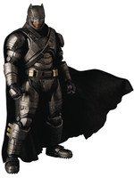 Batman v Superman - Armored Batman MAF EX