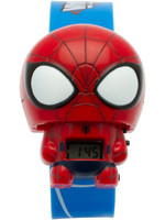 BulbBotz - Marvel Spiderman Light-Up Watch