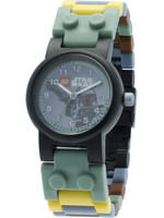 LEGO Star Wars - Boba Fett Minifigure Watch
