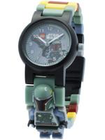 LEGO Star Wars - Boba Fett Link Watch