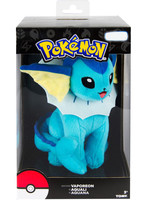 Pokemon - Vaporeon Plush (gift box) - 20 cm