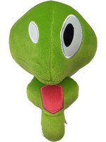 Pokemon - Zygarde Plush - 20 cm