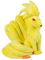 Pokemon - Ninetales Legacy Plush - 25 cm