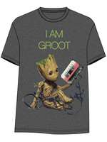 Guardians of the Galaxy - I am Groot T-shirt