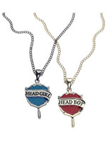 Harry Potter - Friendship Necklace Boy & Girl