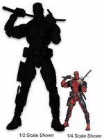 Marvel - Deadpool - 1/2