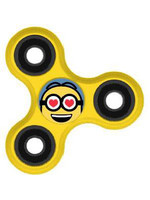 Despicable Me - Lover Minion Fidget Spinner